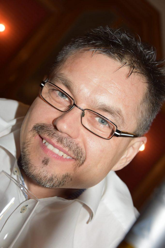 Markus Pölzl