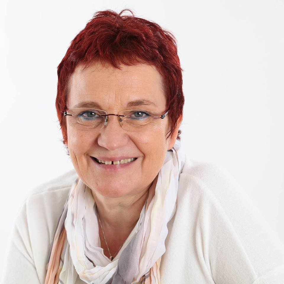Kerstin Steinke